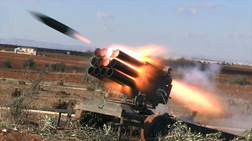 Informe revela papel saudí en entrega de armas a Al-Nusra en Siria