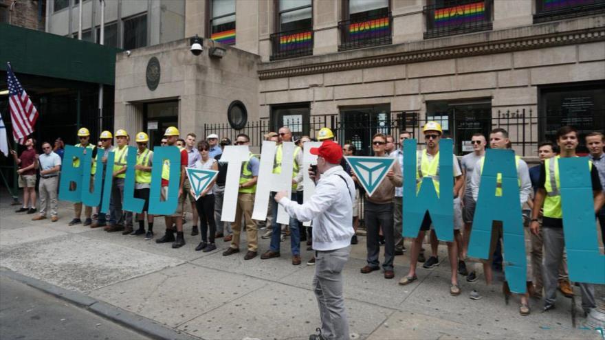 México denuncia 'actos de racismo' contra sus ciudadanos en EEUU