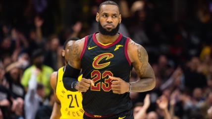Estrella de NBA: Trump utiliza deporte para dividir la nación