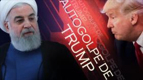 Detrás de la Razón: Los encuentros secretos de Donald Trump: Putin, Kim e ¿Irán?