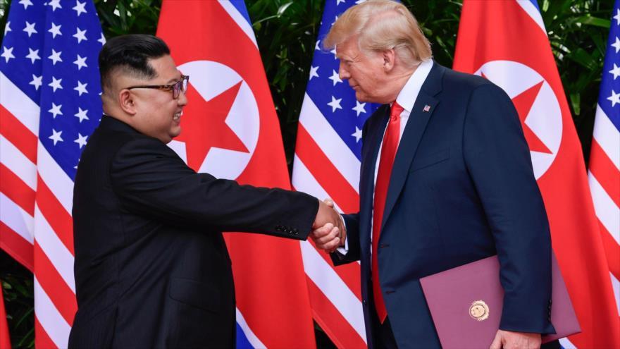 EEUU confirma compromiso de Pyongyang con 'desnuclearización'