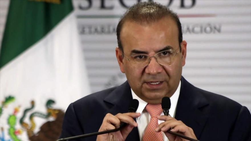 México insta a Trump a evitar tráfico de armas y dinero desde EEUU