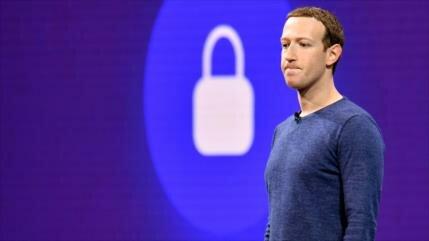 Facebook revela campaña de influencia sobre elecciones de EEUU