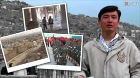 Mi Afganistán: Parte 3