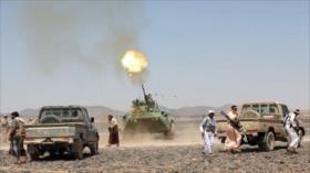 3000 mercenarios de Riad han muerto en Yemen en tres meses