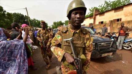 Ataque a un convoy del Ejército de Malí deja al menos 12 muertos