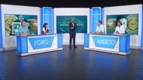 Foro Abierto; Argentina: Critican proyectos de seguridad de Macri