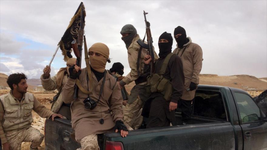 'Occidente y Riad se coluden para armar a terroristas en Siria' | HISPANTV