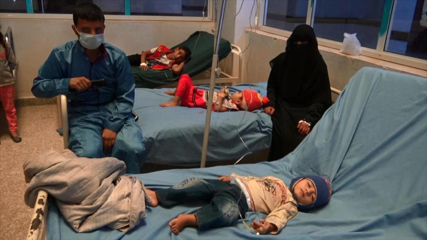 Organizaciones humanitarias alertan por trágica situación de Yemen