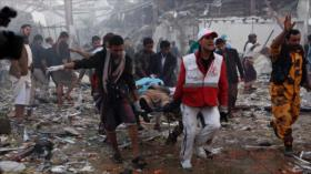 Ofensiva saudí contra puerto yemení Al-Hudayda deja 55 muertos