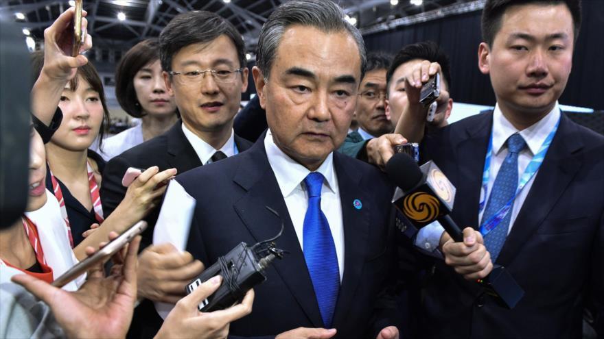 China a EEUU: Aranceles no solucionarán desequilibrios comerciales | HISPANTV
