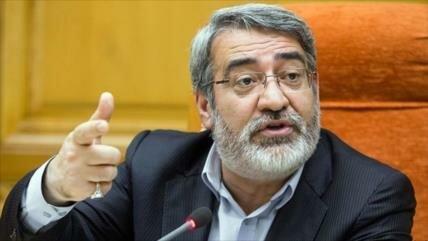 'EEUU no se atreve a declarar una guerra contra Irán'