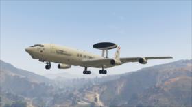 EEUU enviará un avión a Ecuador para operaciones de inteligencia