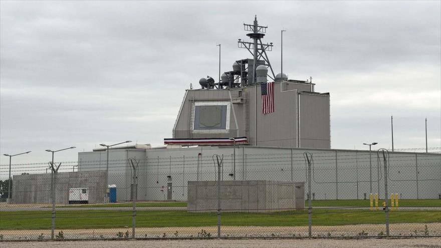 Rusia ve una 'amenaza directa' Aegis Ashore de EEUU en Rumanía | HISPANTV