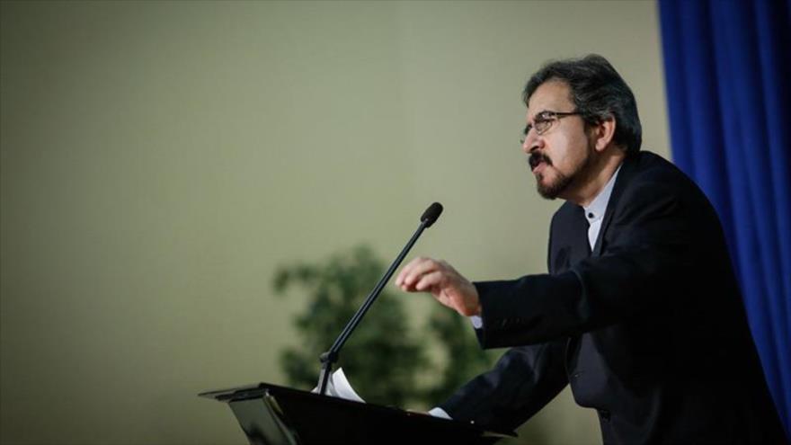 Cancillería saudí asegura que acusaciones de Canadá se basan en tergiversaciones
