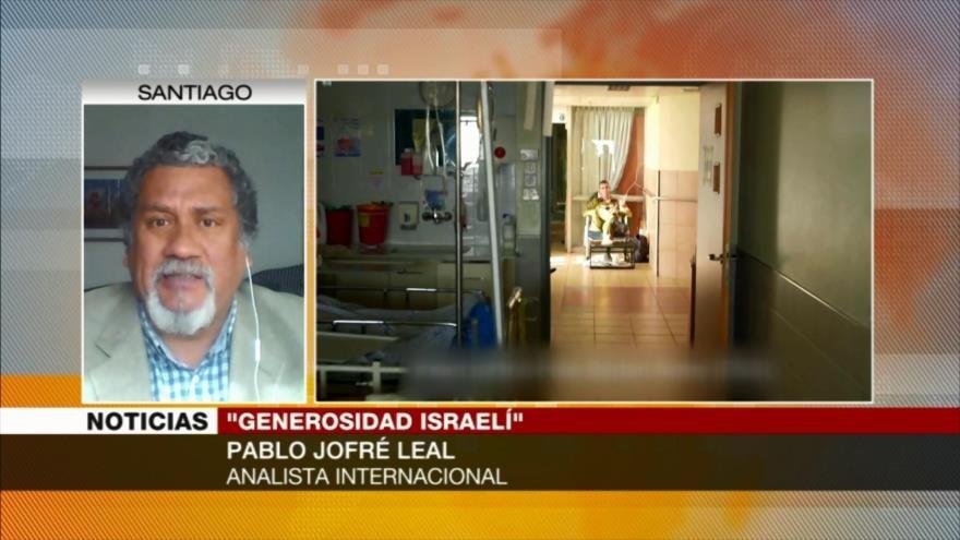 Ataque aéreo israelí deja siete muertos en Siria