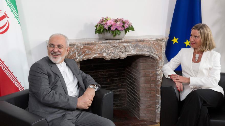 Zarif: Hay un claro consenso mundial para preservar pacto nuclear