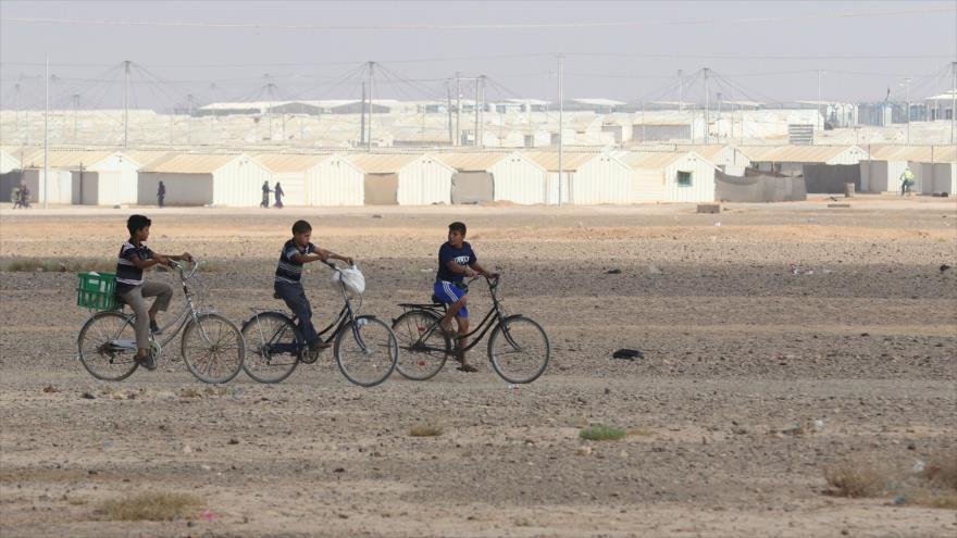 Rusia: 900 000 sirios retornarán a su país por avances del Ejército