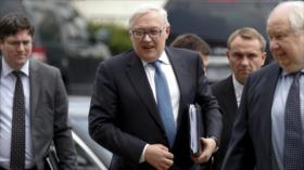 Moscú: EEUU muestra su ineptitud al imponer sanciones a banco ruso