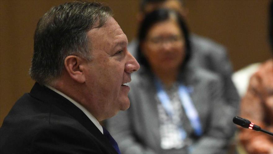 EEUU pide mantener la presión económica contra Corea del Norte