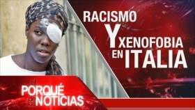 El Porqué de las Noticias: Ortega denuncia injerencia. Racismo en Italia. China y EE.UU. en guerra comercial