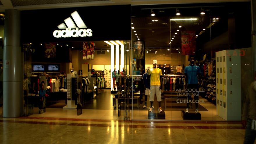 BDS: Adidas ya no patrocina a la asociación de fútbol israelí