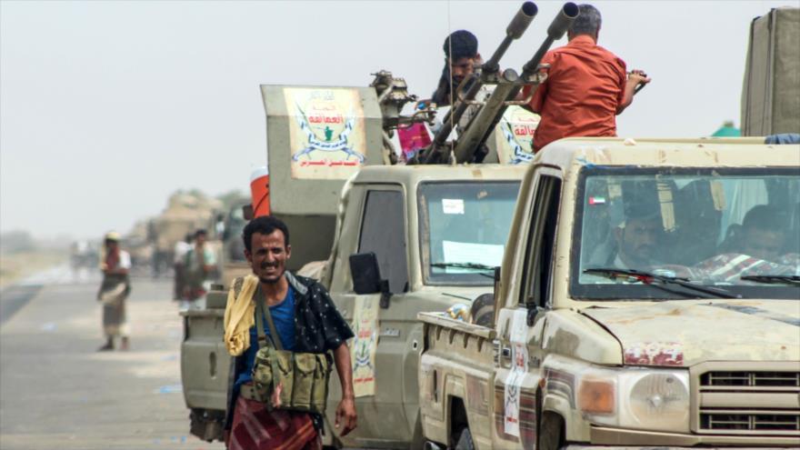 Fuente israelí: Riad destina $5000 millones a mercenarios en Yemen