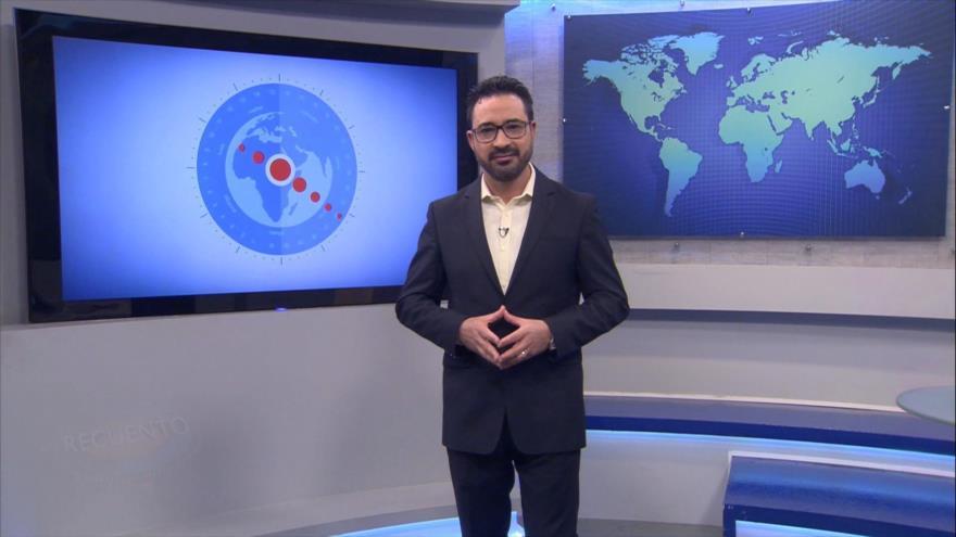 Recuento: Tensión entre EEUU e Irán, desafío para un diálogo