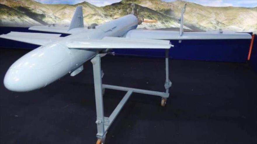 Drones yemeníes atacan una base militar en el sur de Arabia Saudí