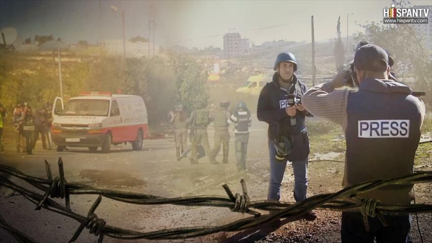 La Vida Bajo el Apartheid: Política de supresión de la libertad de prensa