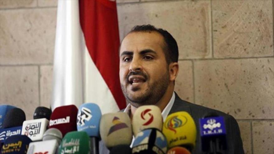 Ansarolá: costas de Yemen serán cementerios de agresores saudíes