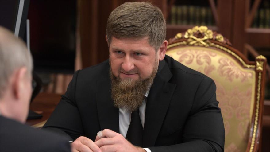 Líder checheno: Rusia es obstáculo para dominación mundial de EEUU