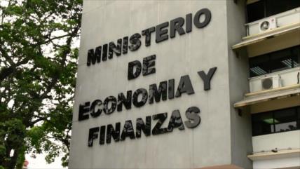 Dispensa fiscal solicitada por el Gobierno de Juan Carlos Varela