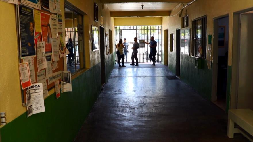 Los deportados de EEUU a México están en peligro
