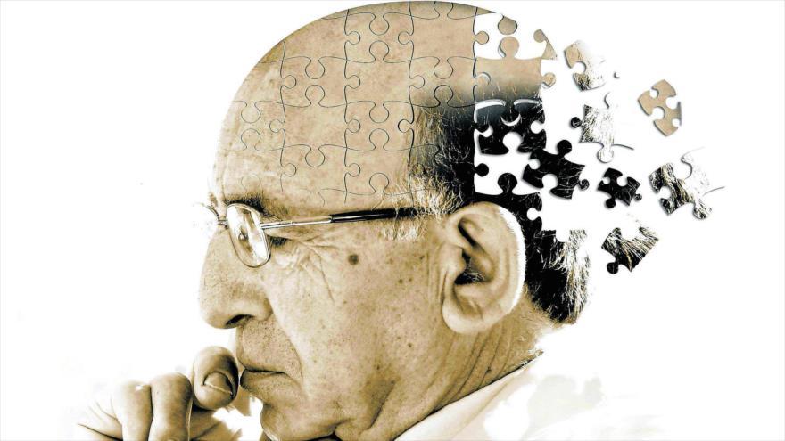 Charla-conferencia sobre la enfermedad de Alzheimer