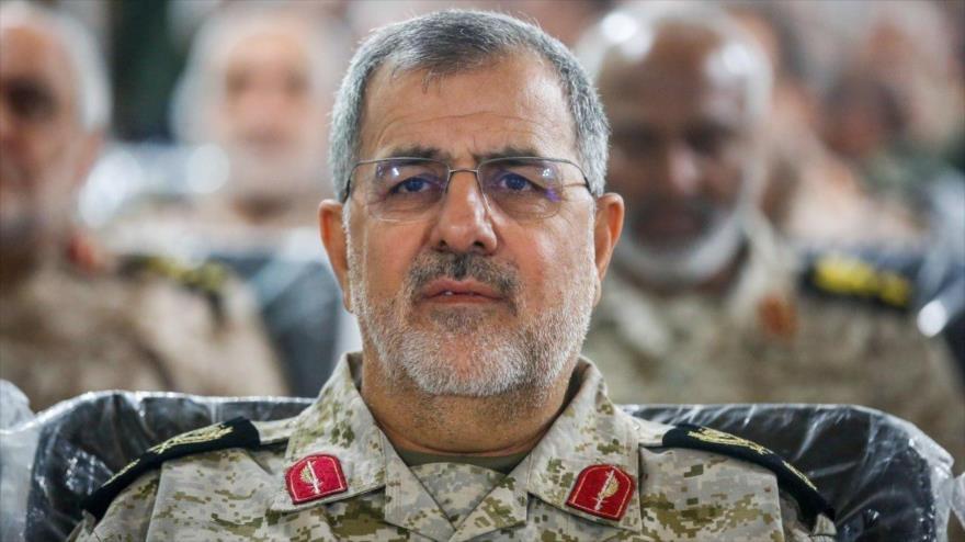 Irán promete respuesta 'abrumadora' a autores de atentados fronterizos