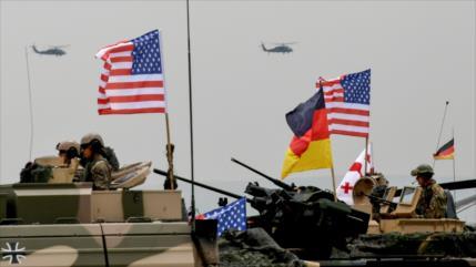 Rusia: Ingreso de Georgia en OTAN desatará un conflicto terrible