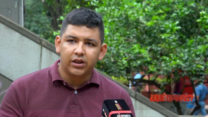 ¿Qué opinas?; Colombia: ¿En riesgo el acuerdo de paz con el nuevo gobierno?