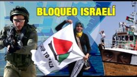 Detrás de la Razón: 2 españoles secuestrados por militares de Israel, ayudaban a 2 millones de palestinos