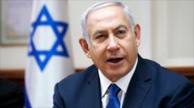 Netanyahu pide a Europa que siga pasos de EEUU contra Irán