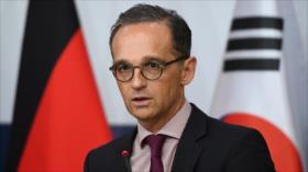 Canciller alemán: El comercio con Irán debe seguir siendo posible