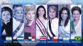 América Latina: ¿Mujeres al poder?
