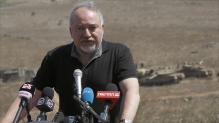 Israel: Al-Asad está reconstruyendo un gran Ejército en Siria