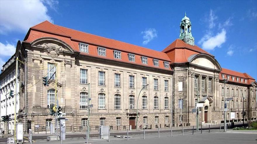 Alemania apoyará a sus empresas ante sanciones antiraníes de EEUU