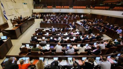 Ley de estado-nación israelí es similar a la de Alemania nazi
