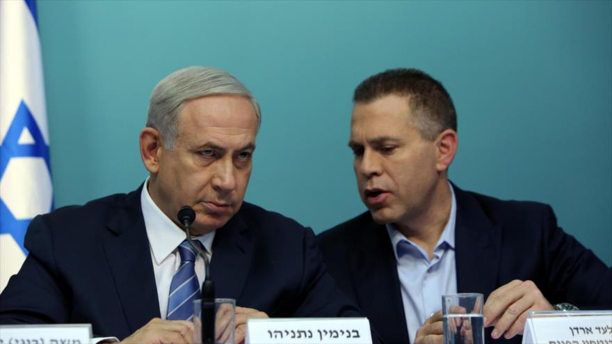 ¡Ministro israelí desea eliminar a Irán en vez de imponerle sanciones!