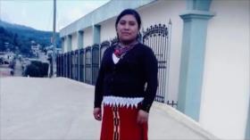 Ola de asesinatos contra líderes indígenas en Guatemala