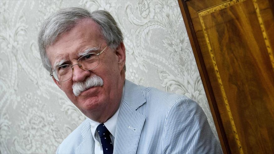 Bolton: EEUU aplicará la máxima presión contra Corea del Norte | HISPANTV