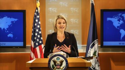 EEUU llama a Rusia a sacar tropas de Abjasia y Osetia del Sur