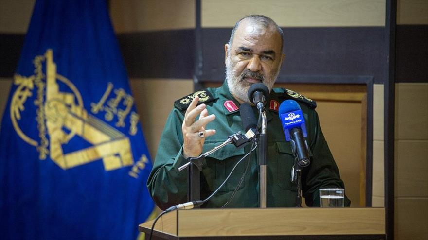 Irán: EEUU sabe que la opción militar contra Teherán no funciona